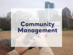 Community Management freelance nantes