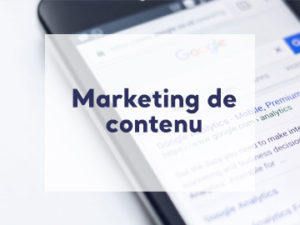 Content Marketing freelance Nantes