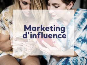 Marketing d'influence Nantes